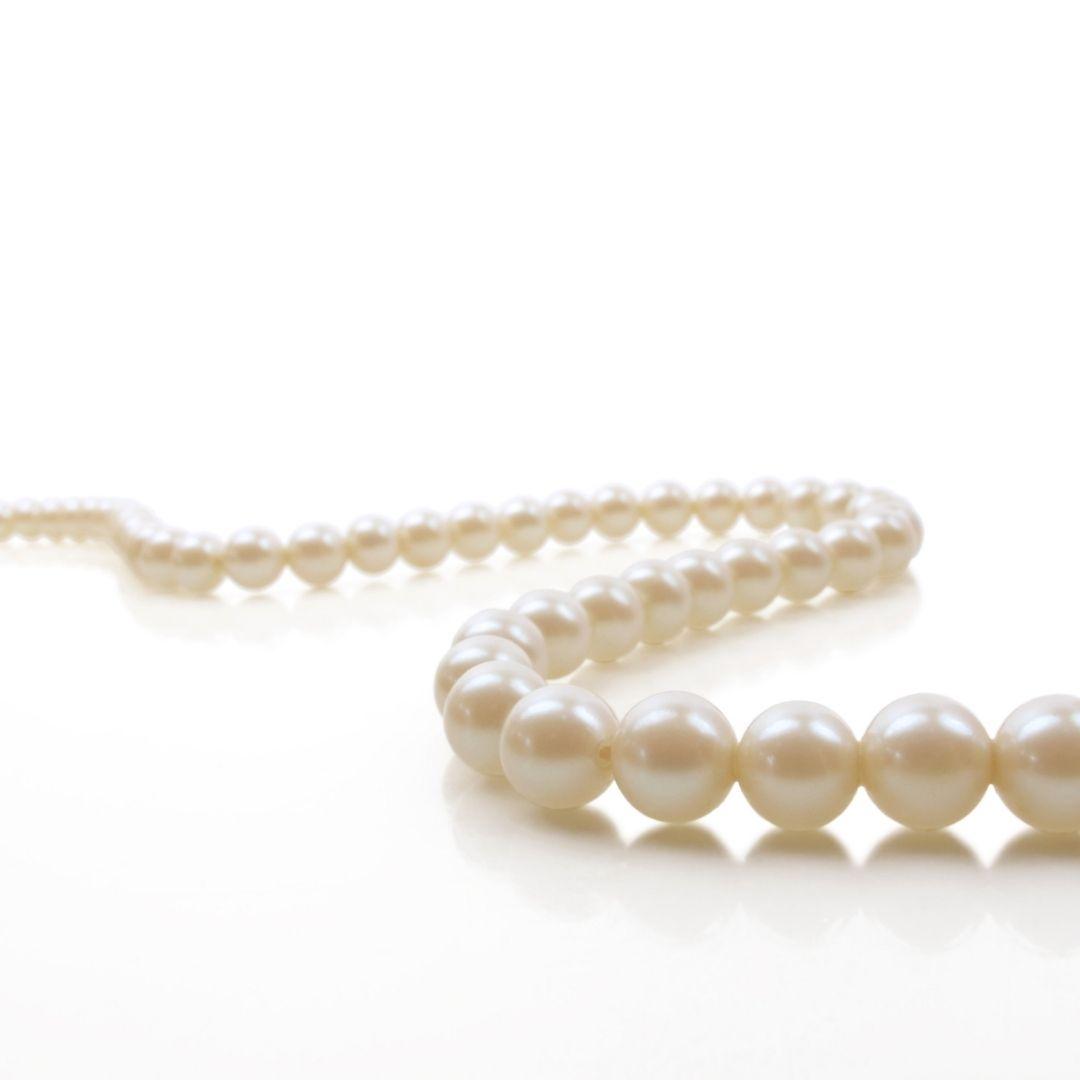 Pearl Necklace Atlanta